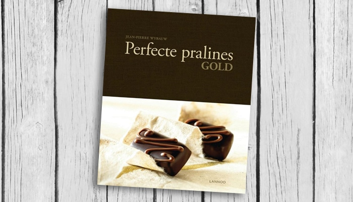 perfecte pralines gold