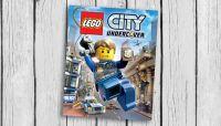 Bekijk de next-gen trailer van LEGO City Undercover