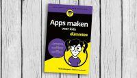 Recensie: Apps maken voor kids, Nadine Bergner en Thiemo Leonhardt