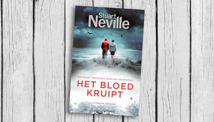 het bloed kruipt stuart neville boek cover 9789400507203