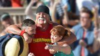 Hoofdrol voor Hulk Hogan in nieuwe 'Even Apeldoorn bellen'-commercial
