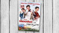 Recensie: Meesterspion, Entertainment One