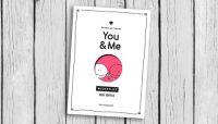 Recensie: You & Me: Bucketlist voor koppels