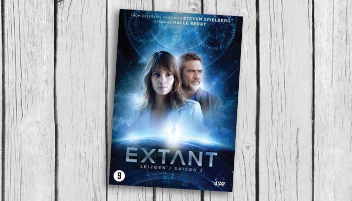 extant seizoen 2