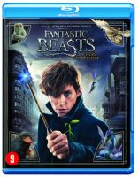 Recensie: Fantastic Beasts and where to find them