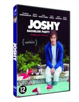 Recensie: Joshy, Sony Pictures Home Entertainment