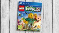 Recensie: LEGO Worlds, XBOX One