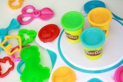 Recensie: Play-Doh Touch – breng ze tot leven studio