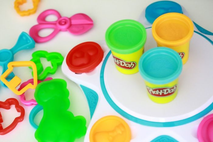 play doh touch