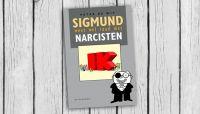 Recensie: Sigmund weet wel raad met narcisten, Peter de Wit