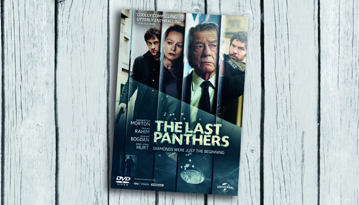 the last panthers s1