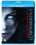 Recensie: Underworld: Blood Wars