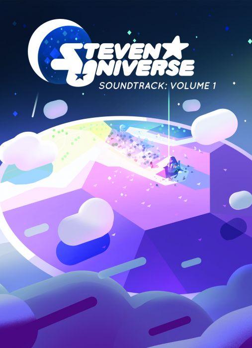 SU Soundtrack Cover