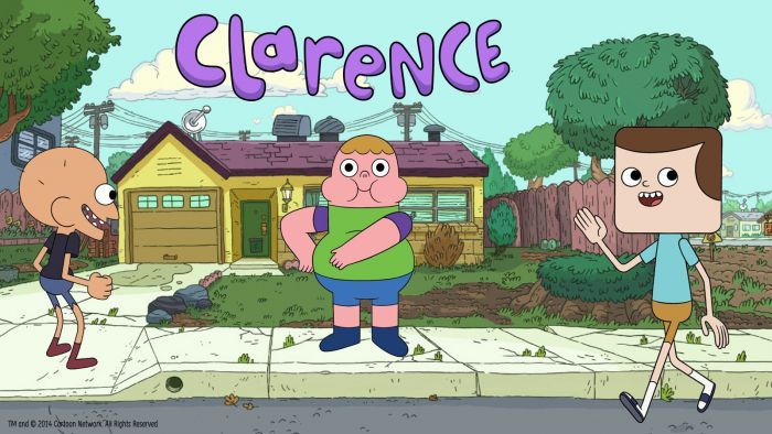 clarence wallpaper 2 1600x900