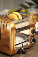 Recensie: Dualit classic toaster – ouderwets brood roosteren