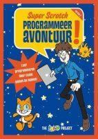 Super Scratch programmeeravontuur!