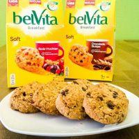 Een drukke ochtend maak je meteen gezond met Belvita Soft