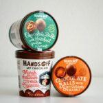 hands off my chocolates chocoladeballen