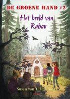 De groene hand 2 - Het beeld van Raban