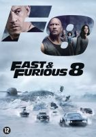 Fast & Furious 8: The Fate of the Furious