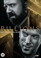 Haantjesgedrag in New York: Billions, seizoen 1