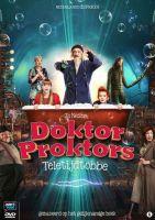 Film recensie: Dr. Proktors teletijdtobbe