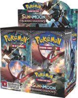 pokemon burning shadows
