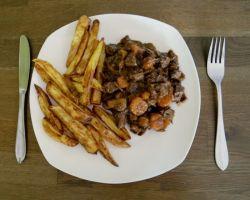 Recept: de Vlaamse klassieker: Gentse Stoverij