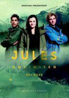 Jules Unlimited- het boek