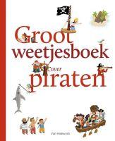 Boek recensie: Het groot weetjesboek over piraten