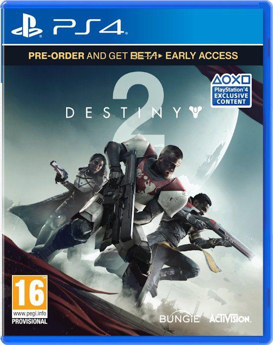 destiny 2 packshot