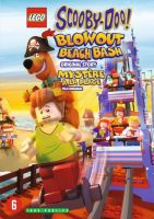 LEGO Scooby-Doo: Blowout Beach Bash