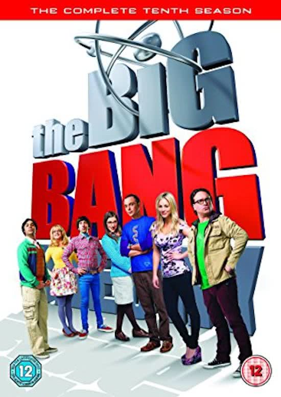 Film Recensie Big Bang Theory Seizoen 10 Coolesuggesties