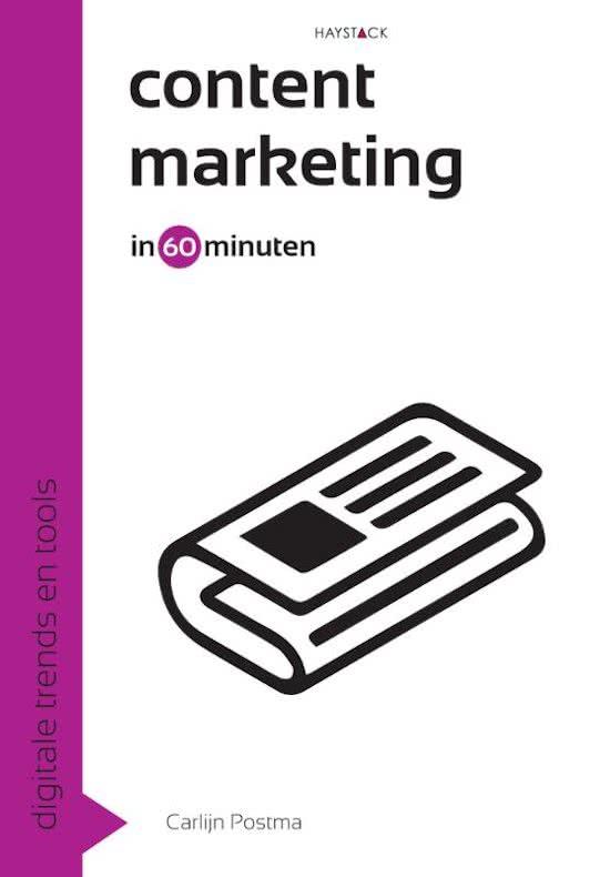 Contentmarketing Carlijn Postma