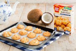 Test: Kokosmakronen en bananenbrood… uit een pakje!