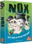 Spellen recensie: Nox