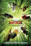 lego ninjago filmposter