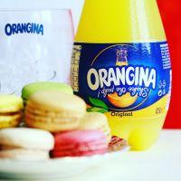 Orangina houdt je in vakantiesferen