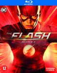 the flash, seizoen 3