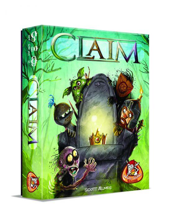 Claim 3D 2