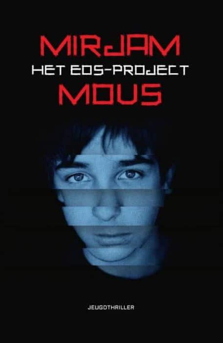 Het EOS project Mirjam Mous