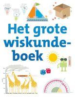 Het grote wiskundeboek - Carol Vorderman