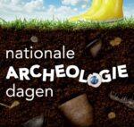 Logo Nationale Archeologiedagen 2017