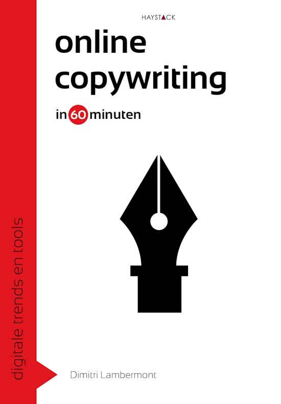 Online copywritin Dimitri Lambermont