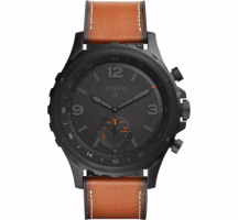 Gadget Review: Fossil Q Nate
