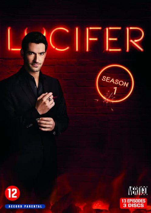 lucifer seizoen 1