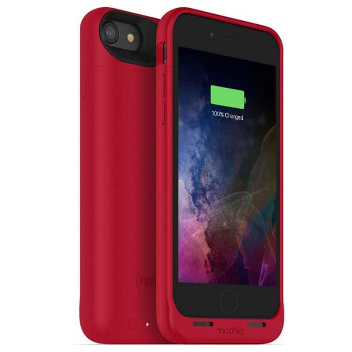 mophie juice pack air iphone 7 red 011