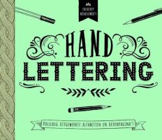Creatief werkschrift - Handlettering