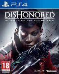 Dishonoured Death of the outsider