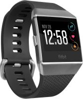 Gadget review: Fitbit Ionic smartwatch